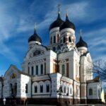 Alexander-Newski-Kathedrale (1)