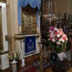 Главная святыня обители — чудотворная икона Успения Пресвятой Богородицы